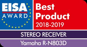 R-N803D EISA Award
