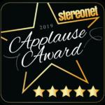 StereoNet awards