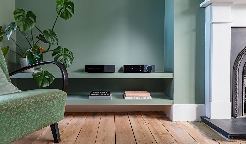 Cambridge Audio Evo 75 System